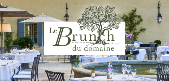 Brunch Business raffiné & gourmand  - Domaine de Manville*****