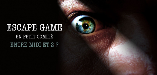 Escape Game entre collaborateurs à La Ciotat - Immersio Escape Game